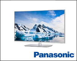 panasonic tv 42